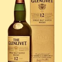 the glenlivet 12 year bottle box vintage