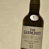 the glenlivet 12 year bottle vintage