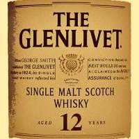 the glenlivet 12 year label vintage