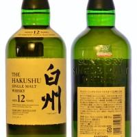 hakushu-12-year-bottle
